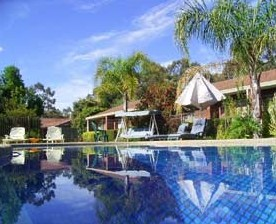 Kingswood Motel and Apartments - Accommodation Airlie Beach