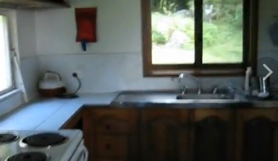 Ben Ricketts Environmental Mountain Cabins - Accommodation Airlie Beach