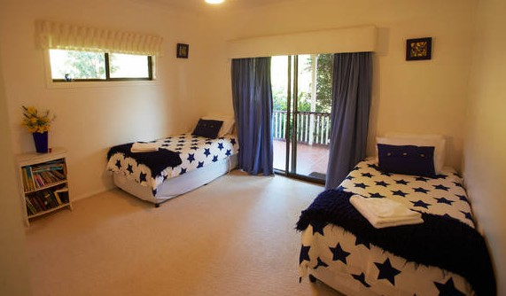 Barrington River House - Accommodation Airlie Beach