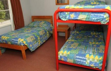 Blackheath Holiday Cabins - Accommodation Airlie Beach