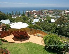 Barnhill Breezes - Accommodation Airlie Beach