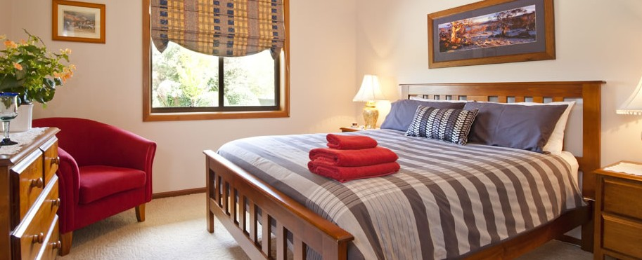 Clifton Gardens Bed and Breakfast - Orange NSW - Accommodation Airlie Beach
