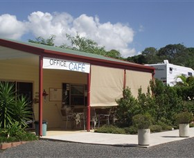 Mount Perry Caravan Park - Accommodation Airlie Beach
