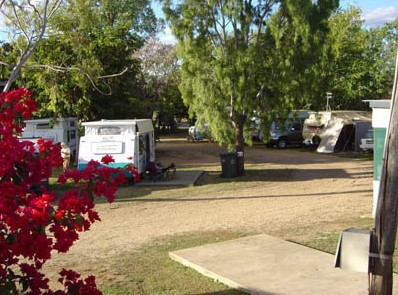 Rubyvale Caravan Park - Accommodation Airlie Beach