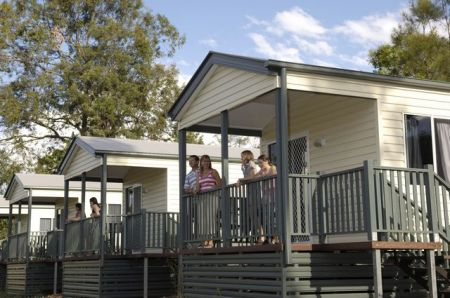 Discovery Holiday Parks - Biloela - Accommodation Airlie Beach