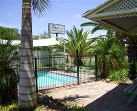 Banjos Overnight  Holiday Units - Accommodation Airlie Beach