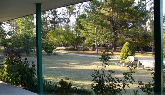 Bonaways - Accommodation Airlie Beach