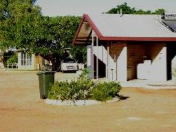 Windorah Caravan Park - Accommodation Airlie Beach