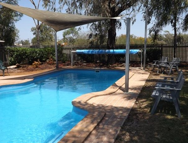 BIG4 Goondiwindi Tourist Park - Accommodation Airlie Beach