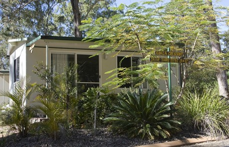 Barambah Bush Caravan Park - Accommodation Airlie Beach
