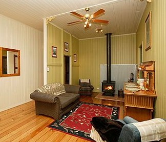 Bunyip Springs Farmstay - Accommodation Airlie Beach