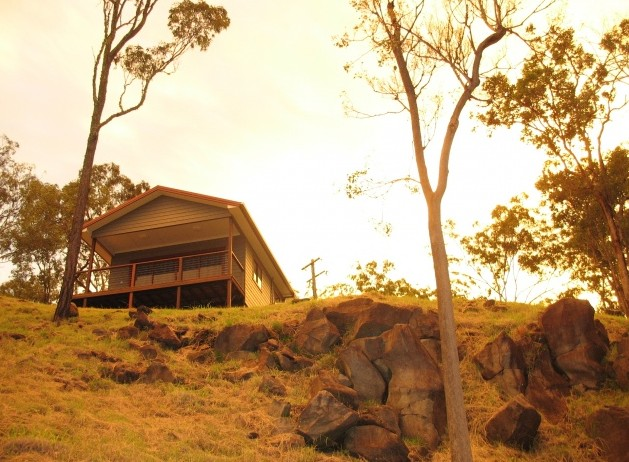 ecoRidge Hideaway - Accommodation Airlie Beach