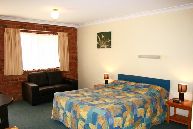 Wondai Colonial Motel and Restaurant - Accommodation Airlie Beach