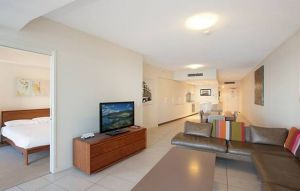 Grand Mercure Apartments Coolangatta - Accommodation Airlie Beach