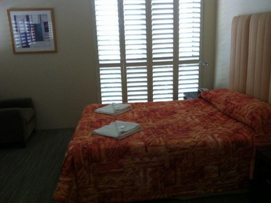 Grand Apartments - Accommodation Airlie Beach