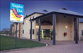 Ningaloo Club - Accommodation Airlie Beach
