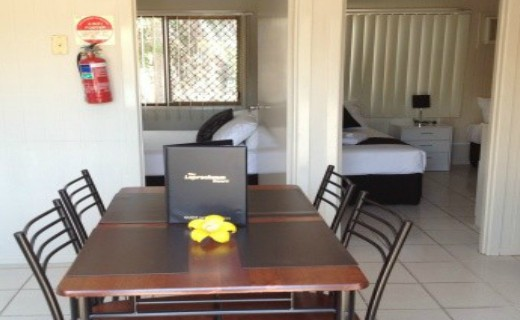 The Leprechaun Resort - Accommodation Airlie Beach