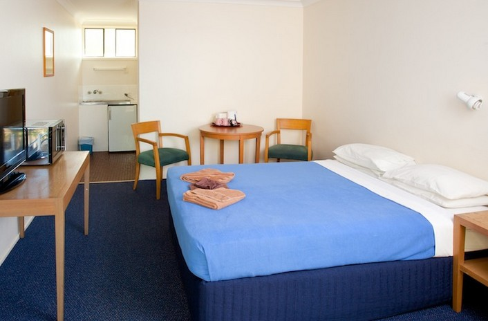 Motel Sundale - Accommodation Airlie Beach