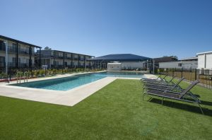 Homeground Gladstone - Accommodation Airlie Beach