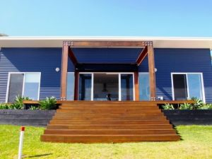 Blue Shack - Accommodation Airlie Beach