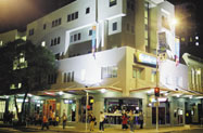 Tinbilly Travellers - Accommodation Airlie Beach