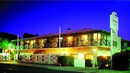 Windsor Lodge Motel - Accommodation Airlie Beach