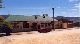 CORRYONG HOTEL/MOTEL - Accommodation Airlie Beach