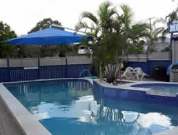 Raceways Motel - Accommodation Airlie Beach