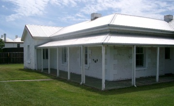 Cape Otway Lightstation - Accommodation Airlie Beach