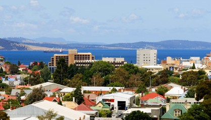 Rydges Hobart - Accommodation Airlie Beach