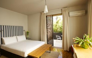 Hotel Dive - Accommodation Airlie Beach