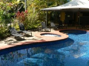 At The Mango Tree Holiday Apartments - Accommodation Airlie Beach