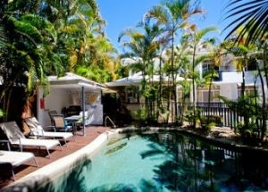 Tropic Sands - Accommodation Airlie Beach