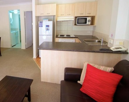 Island Beach Resort - Accommodation Airlie Beach