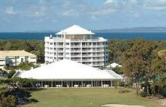 Fairways Golf And Beach Retreat - Accommodation Airlie Beach