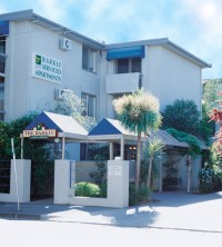 Barkly Apartments - Accommodation Airlie Beach