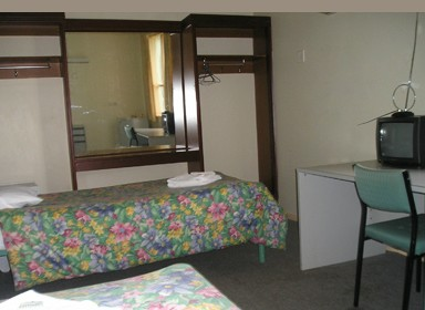 Evancourt Motel - Accommodation Airlie Beach