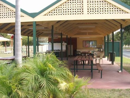Cobram Barooga Golf Resort - Accommodation Airlie Beach