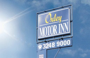 Oxley Motor Inn - Accommodation Airlie Beach