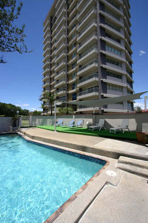Narrowneck Court - Accommodation Airlie Beach