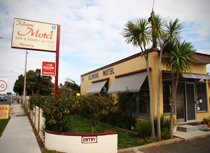 Kilmore Motel - Accommodation Airlie Beach