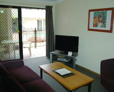 Quest Ascot - Accommodation Airlie Beach