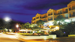 Airlie Beach Hotel - Accommodation Airlie Beach