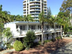 Great Lakes Motor Inn - Accommodation Airlie Beach