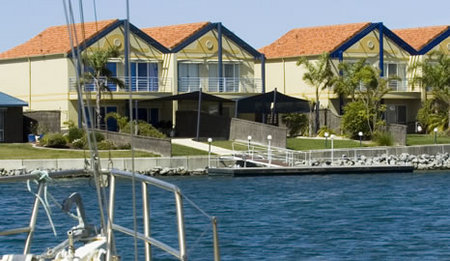 Port Lincoln Waterfront Apartments - Accommodation Airlie Beach
