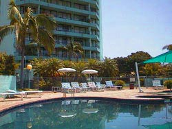 Palmerston Tower - Accommodation Airlie Beach