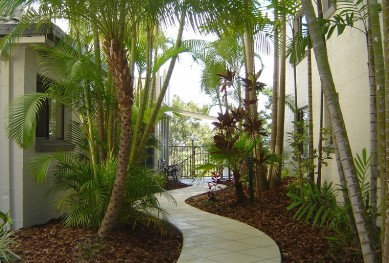 Myuna Holiday Apartments - Accommodation Airlie Beach