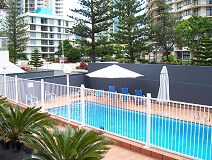 Carlton Apartments - Accommodation Airlie Beach
