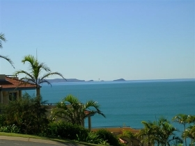 Villa Mar Colina - Accommodation Airlie Beach