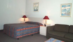 Destiny Motor Inn - Accommodation Airlie Beach